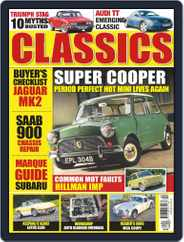 Classics Monthly (Digital) Subscription April 1st, 2019 Issue