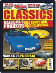 Classics Monthly (Digital) Subscription May 1st, 2019 Issue