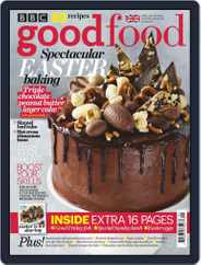 Bbc Good Food (Digital) Subscription April 1st, 2019 Issue