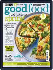 Bbc Good Food (Digital) Subscription May 1st, 2019 Issue