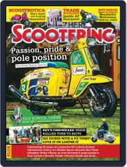 Scootering (Digital) Subscription May 1st, 2019 Issue