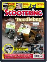 Scootering (Digital) Subscription September 1st, 2019 Issue