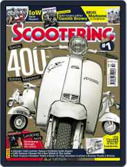 Scootering (Digital) Subscription October 1st, 2019 Issue