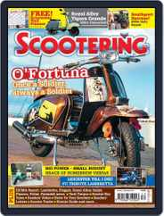 Scootering (Digital) Subscription December 1st, 2019 Issue