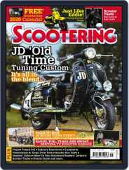 Scootering (Digital) Subscription January 1st, 2020 Issue