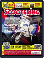 Scootering (Digital) Subscription April 1st, 2020 Issue