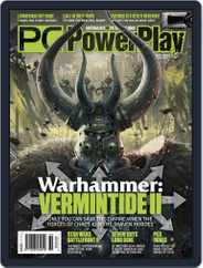 PC Powerplay (Digital) Subscription December 1st, 2017 Issue