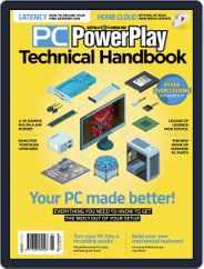 PC Powerplay (Digital) Subscription January 1st, 2018 Issue
