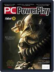 PC Powerplay (Digital) Subscription October 1st, 2018 Issue
