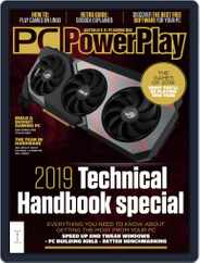PC Powerplay (Digital) Subscription August 28th, 2019 Issue
