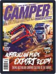 Camper Trailer Australia (Digital) Subscription February 1st, 2019 Issue