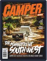 Camper Trailer Australia (Digital) Subscription April 1st, 2019 Issue