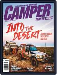 Camper Trailer Australia (Digital) Subscription May 1st, 2019 Issue