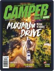 Camper Trailer Australia (Digital) Subscription June 1st, 2019 Issue