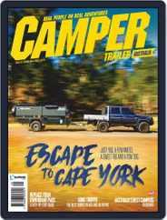 Camper Trailer Australia (Digital) Subscription August 1st, 2019 Issue