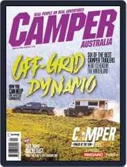 Camper Trailer Australia (Digital) Subscription February 1st, 2020 Issue