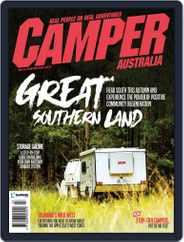Camper Trailer Australia (Digital) Subscription April 1st, 2020 Issue