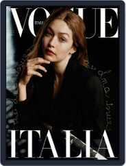 Vogue Italia (Digital) Subscription July 1st, 2019 Issue
