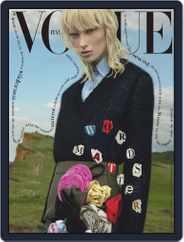 Vogue Italia (Digital) Subscription September 1st, 2019 Issue