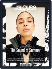 Jalouse (Digital) Subscription July 1st, 2018 Issue