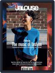 Jalouse (Digital) Subscription November 1st, 2018 Issue