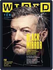 WIRED UK (Digital) Subscription May 1st, 2019 Issue