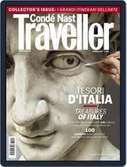 Condé Nast Traveller Italia (Digital) Subscription June 1st, 2016 Issue