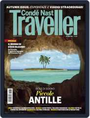 Condé Nast Traveller Italia (Digital) Subscription October 1st, 2016 Issue