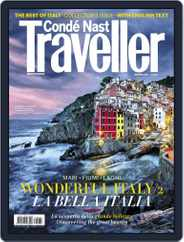 Condé Nast Traveller Italia (Digital) Subscription June 1st, 2017 Issue