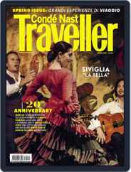 Condé Nast Traveller Italia (Digital) Subscription March 1st, 2018 Issue