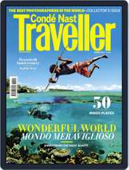 Condé Nast Traveller Italia (Digital) Subscription June 1st, 2018 Issue