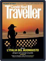 Condé Nast Traveller Italia (Digital) Subscription June 1st, 2019 Issue