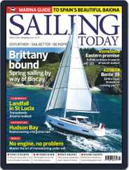 Sailing Today (Digital) Subscription March 1st, 2019 Issue
