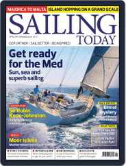 Sailing Today (Digital) Subscription April 1st, 2019 Issue
