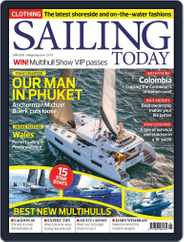Sailing Today (Digital) Subscription May 1st, 2019 Issue