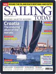 Sailing Today (Digital) Subscription June 1st, 2019 Issue