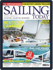 Sailing Today (Digital) Subscription September 1st, 2019 Issue