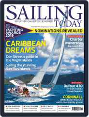 Sailing Today (Digital) Subscription November 1st, 2019 Issue