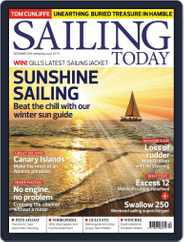 Sailing Today (Digital) Subscription December 1st, 2019 Issue