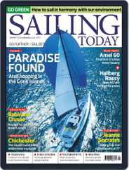 Sailing Today (Digital) Subscription January 1st, 2020 Issue