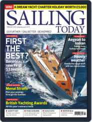 Sailing Today (Digital) Subscription February 1st, 2020 Issue