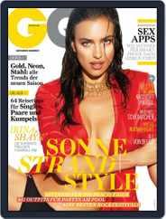 GQ Magazin Deutschland (Digital) Subscription June 13th, 2012 Issue