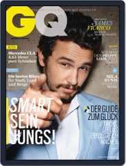 GQ Magazin Deutschland (Digital) Subscription March 8th, 2013 Issue
