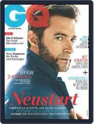 GQ Magazin Deutschland (Digital) Subscription July 12th, 2013 Issue