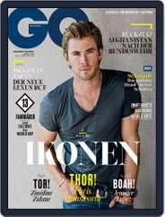 GQ Magazin Deutschland (Digital) Subscription March 12th, 2015 Issue