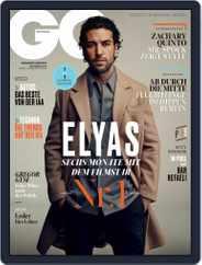 GQ Magazin Deutschland (Digital) Subscription October 1st, 2015 Issue