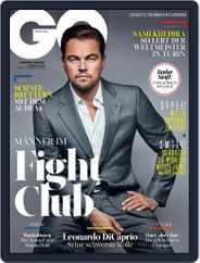 GQ Magazin Deutschland (Digital) Subscription February 1st, 2016 Issue