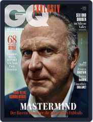 GQ Magazin Deutschland (Digital) Subscription April 1st, 2018 Issue