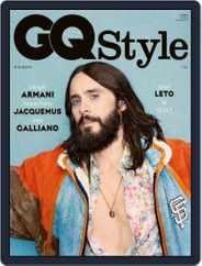 GQ Magazin Deutschland (Digital) Subscription August 1st, 2018 Issue