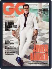 GQ Magazin Deutschland (Digital) Subscription October 1st, 2018 Issue